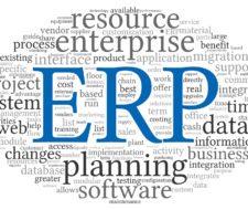 Características principales de un ERP
