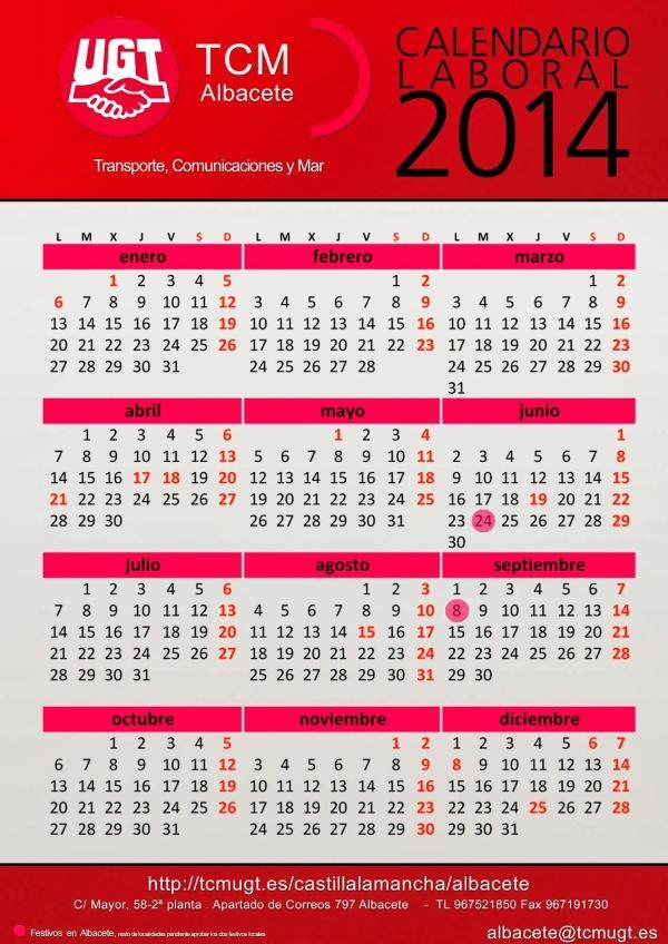 calendario-laboral-2014-ugt