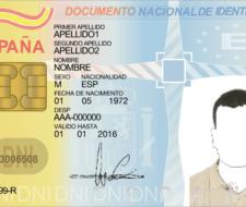 Cita previa DNI y DNI Electrónico 2017