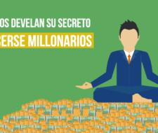 5 libros para aprender cómo hacerse millonario