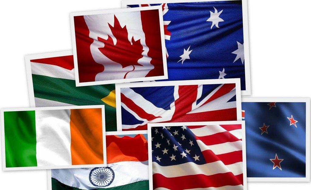 ejemplos-de-curriculum-por-idiomas-banderas