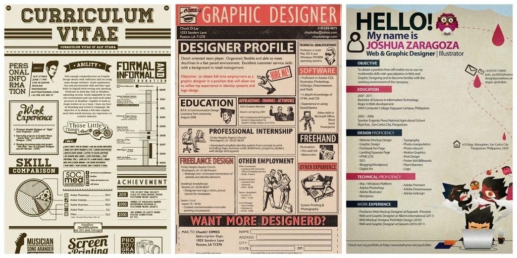 ejemplos-de-curriculums