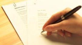 Carta de Renuncia a un trabajo o Baja voluntaria