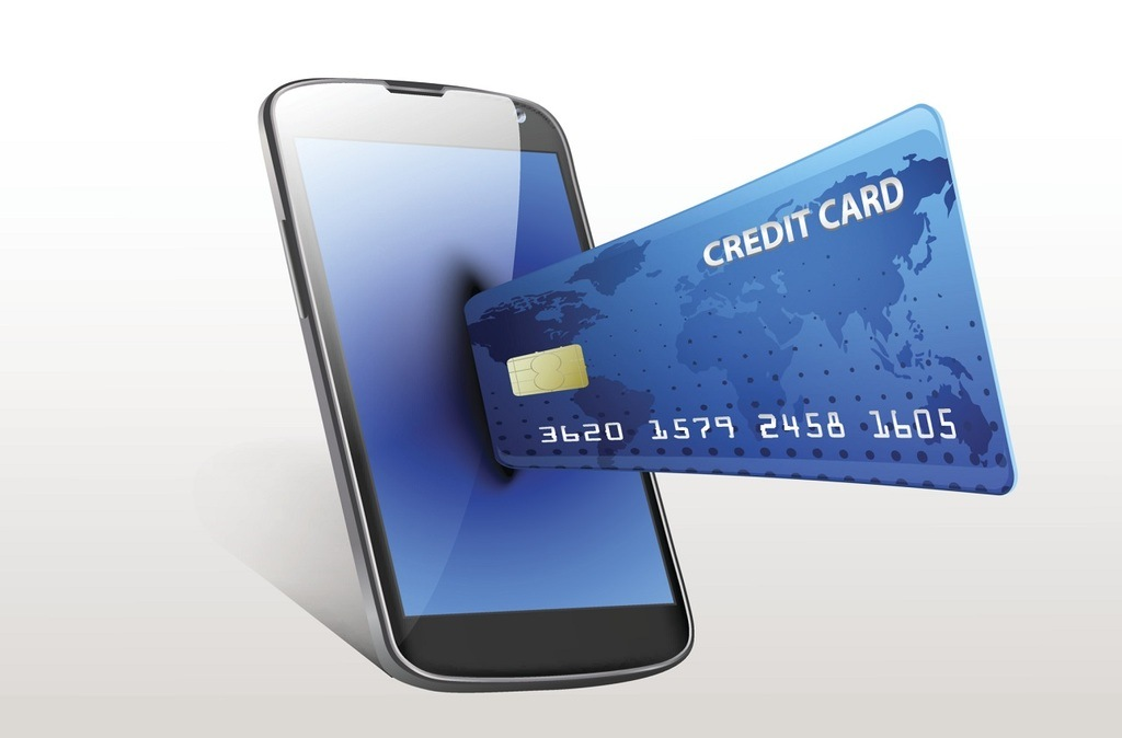 Internet-shopping-concept-smartphone-with-credit-card