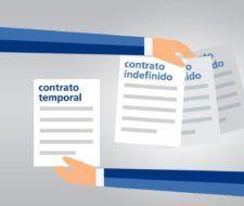 Contrato de sustitución