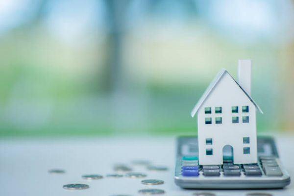 Hipotecas online tipos