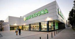 Horario y localizador de supermercados Mercadona