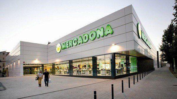 mercadona supermercados