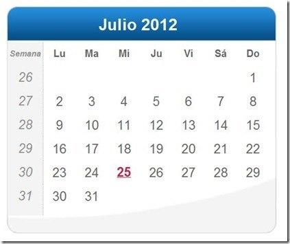 2006 enero febrero marzo abril mayo junio julio agosto septiembr: