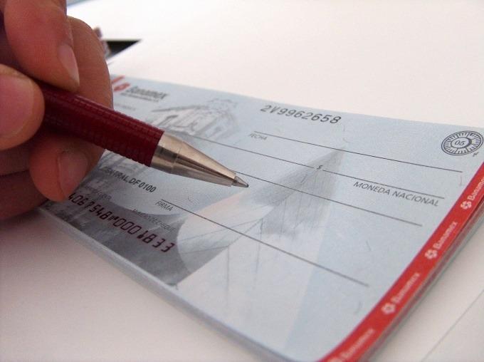 que-es-un-cheque-como-cobrar-un-cheque
