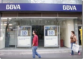 Cajeros y sucursales de bbva for Oficinas y cajeros