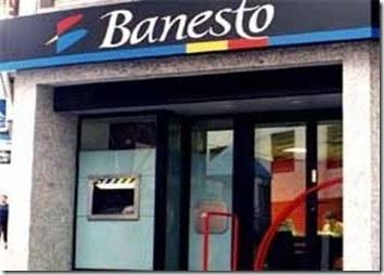 Cajeros y sucursales de banesto for Oficinas de banesto