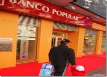 Cajeros y sucursales banco popular for Banco popular bilbao oficinas