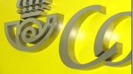 Oficinas de Correos en Madrid