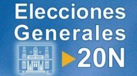 Horario colegios electorales elecciones 20N 2011