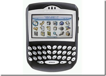 blackberry7250