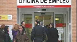 Ayuda de 420 euros después del paro