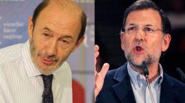 Debate Electoral Elecciones Rubalcaba Rajoy 20 Noviembre 2011. Horario y Cadenas donde se emite