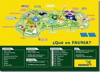 FauniaZonas