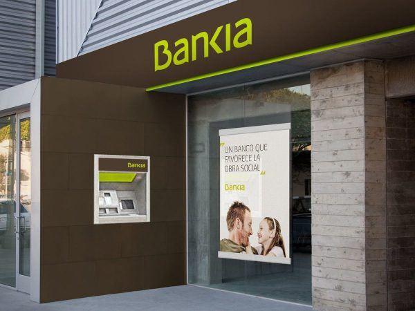 Horario bankia for Horario oficinas bankinter madrid