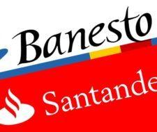 Prestamos personales Banesto (Santander)