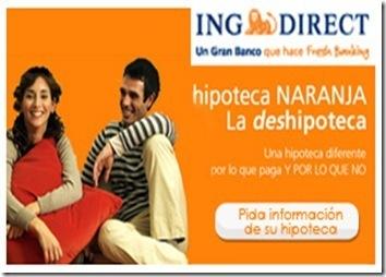 HipotecaING-Direct
