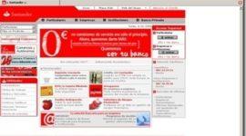 Prestamos personales Santander