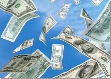 dinero sindicado