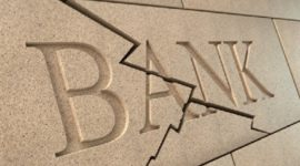 Las entidades financieras reducen la concesión de hipotecas