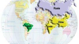 Países emergentes: Lista completa 2019