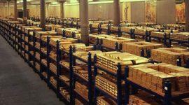 9 de las más ridículas cajas fuertes y bóvedas del mundo