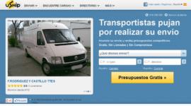 Las 5 mejores empresas de subastas de transporte en Internet