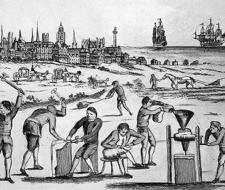 Qué es el mercantilismo