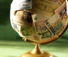 La deuda externa de los países