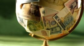 ¿Por qué se están endeudando los países?