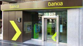 Cómo denunciar a Bankia