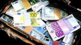 ¿Qué porcentaje del PIB representa la economía sumergida en España?