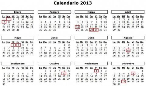 calendario-laboral-2013-castilla-leon