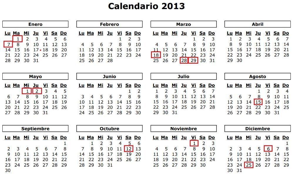 calendario laboral 2013 madrid 960 x 802 jpeg 215kb calendario laboral ...
