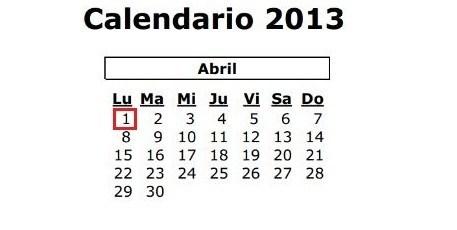 calendario-laboral-abril-2013-Catalunya