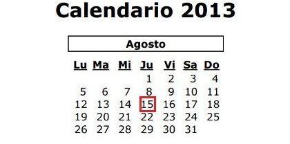 calendario-laboral-agosto-2013-Catalunya