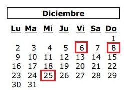 calendario-laboral-diciembre-2013