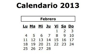 calendario-laboral-febrero-2013-Catalunya