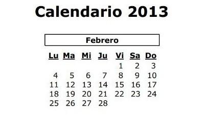 calendario-laboral-febrero-2013-Catalunya