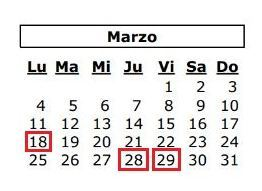 calendario-laboral-marzo-2013