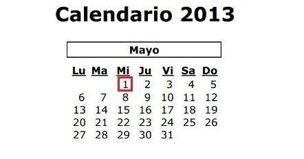 calendario-laboral-mayo-2013-Catalunya