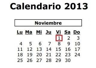 calendario-laboral-noviembre-2013-Catalunya