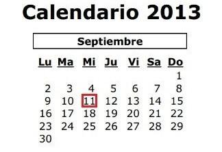 calendario-laboral-septiembre-2013-Catalunya