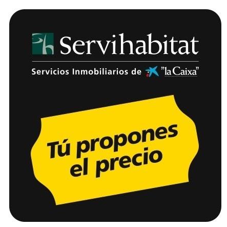 servicio-compra-de-pisos-de-servihabitat-logo