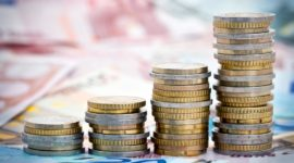 El Sueldo mínimo en España en 2017 – Salario Mínimo Interprofesional (SMI)